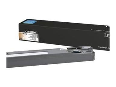 Lexmark Toneruppsamlare  - X950