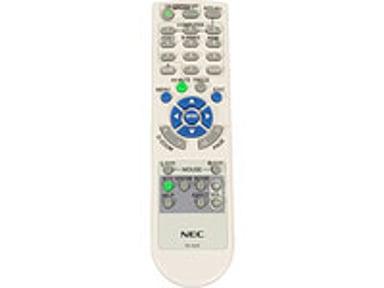 NEC Remote RD-452E - U250XG