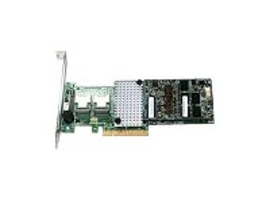 Lenovo ThinkServer RAID 710 Adapter PCIe 3.0 x8 LSI