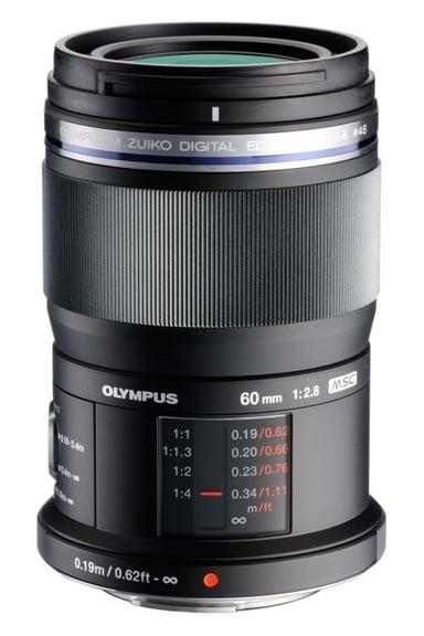 Olympus M.Zuiko Digital 60/2.8