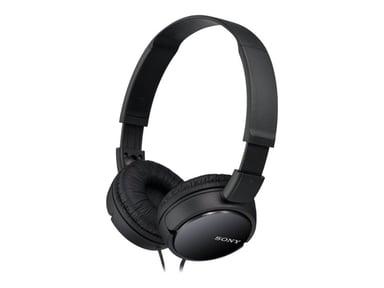 Sony Mdr Zx110na Svart