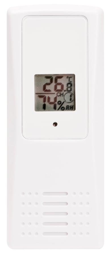 Telldus Thermo/hygro Sensor