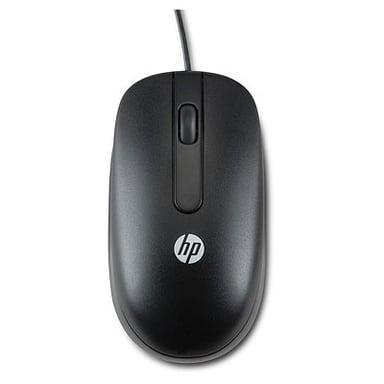 HP QY775AA Mus Kabelansluten