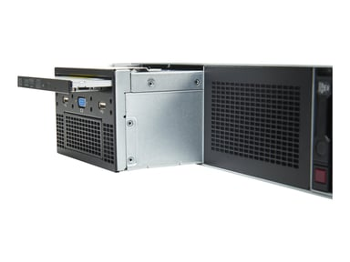 HPE Storage -asema cage