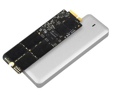 Transcend JetDrive 725 480GB Serial ATA-600