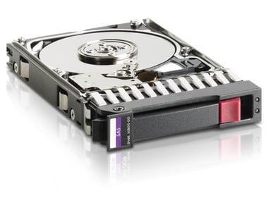 """HPE Hårddisk 2.5"""" SFF 2.5"""" 900GB Serial Attached SCSI 2 Serial Attached SCSI 2 10,000rpm"""