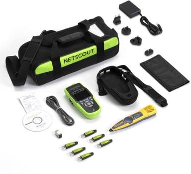 Netally LinkRunner AT 2000 Extended Test Kit