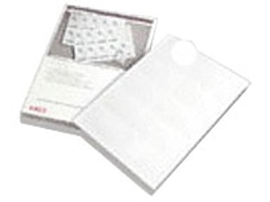 OKI 50 x 90 mm 500 card(s) (50 sheet(s) x 10) business cards