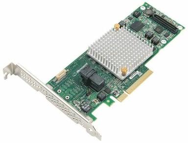 Adaptec 8805 PCIe 3.0 x8 PMC-Sierra