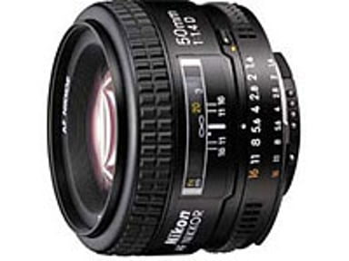 Nikon AF 50/1.4 D