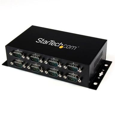 Startech Adapter Svart