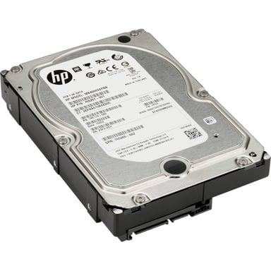 "HP Kiintolevyasema 3.5"" Serial ATA-600"
