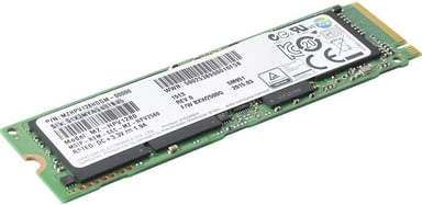 Lenovo Solid State Drive M.2 Card