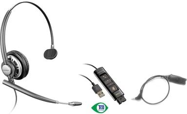 Poly Encorepro HW710 + DA80/MO300IP4s