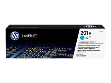 HP Toner Cyan 201A 1.4K - CF401A