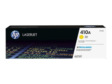 HP Toner Gul 410A 2.3K - CF412A