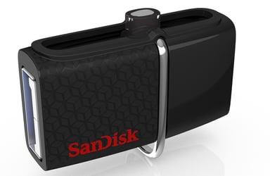 SanDisk Ultra Dual 32GB USB 3.0 / micro USB