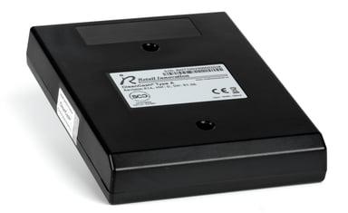 Retail Innovation Cleancash Kontrollenhet Typ C1/F USB, 1 Kassa/400 Orgnr
