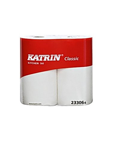 Katrin Classic Kitchen 360 6-Pack