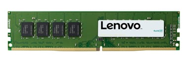 Lenovo RAM 8GB 2,133MHz DDR4 SDRAM DIMM 288-PIN