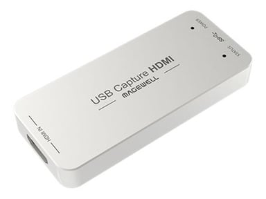 Magewell USB Capture HDMI Dongle Hvit