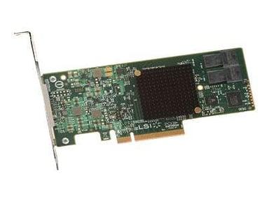 Fujitsu PRAID CP400i PCIe 3.0 x8 LSI