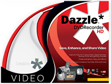 Pinnacle Systems Dazzle DVD Recorder HD null