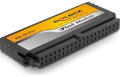 Delock IDE Flash Modul Vertical 4GB IDE