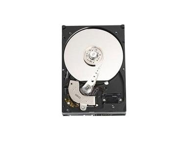 """Dell Hard drive 3.5"""" 3.5"""" 2,000GB Serial ATA-600 Serial ATA-600 7,200tpm"""