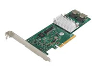 Fujitsu LSI PCIe 2.0 x8 LSI
