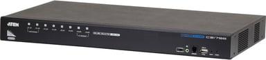 Aten CS1798 HDMI/Audio KVM Switch null