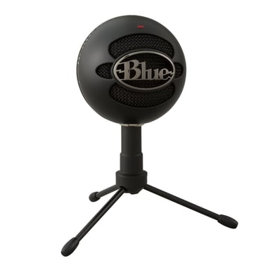 Blue Microphones Snowball ICE Musta