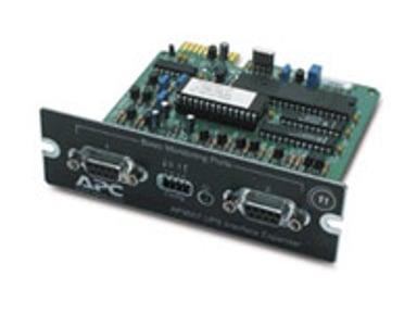 APC Interface Expander