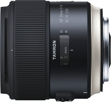 Tamron SP 35/1,8 DI Vc Usd Canon