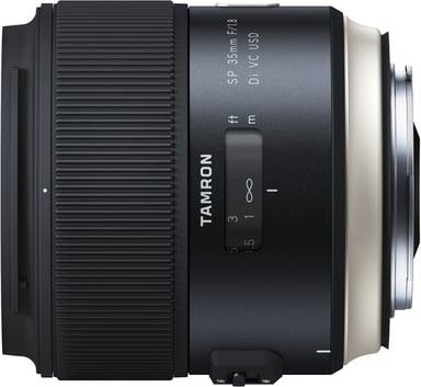 Tamron SP 35/1,8 DI Usd Sony null