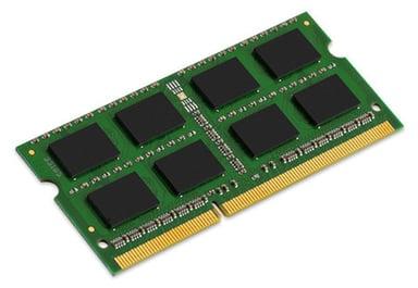 Kingston DDR3 8GB 8GB 1,600MHz DDR3 SDRAM SO-DIMM 204-pin