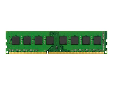 Kingston DDR3 4GB 4GB 1,600MHz DDR3 SDRAM DIMM 240-nastainen