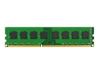 Kingston DDR3 4GB 4GB 1,600MHz DDR3 SDRAM DIMM 240-pin