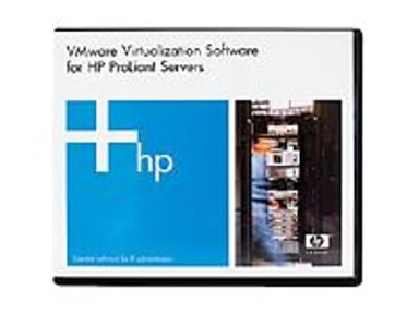 HPE Vmware Vcenter Server Standard Edition For Vsphere