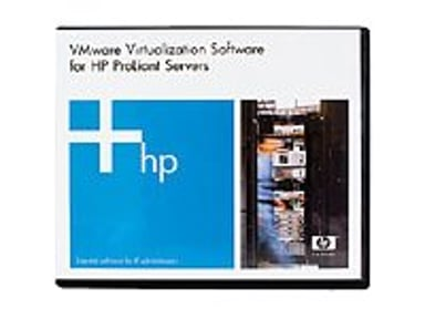 HPE Vmware Vcenter Site Recovery Manager Enterprise
