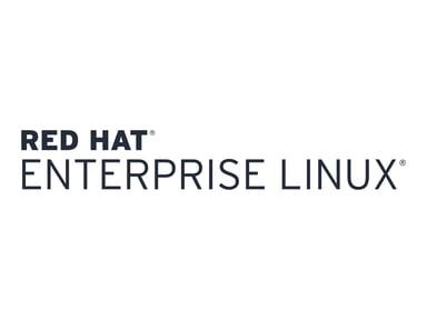 HPE Red Hat Enterprise Linux