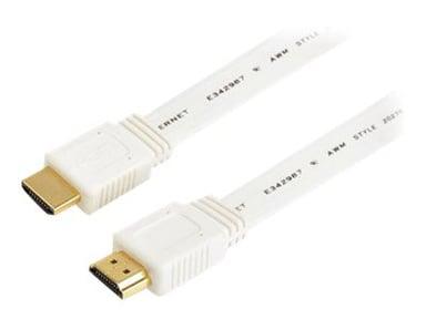 Prokord HDMI 1.4-kabel 2m HDMI Han HDMI Han