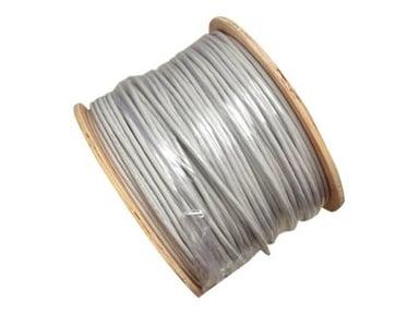 Prokord Samlet kabel CAT 6 Foliebelagt uskjermet tvinnet kabelpar (F/UTP) Grå 305m