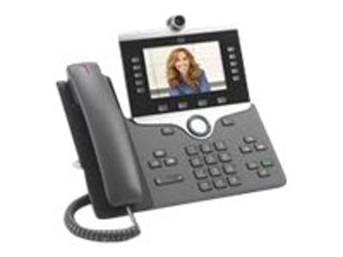 Cisco IP Phone 8865 null