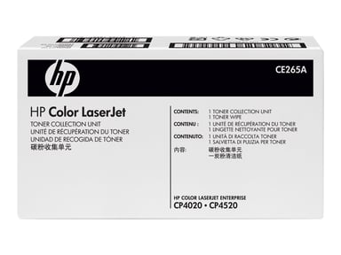 HP TONER COLLECTION Unit - CP4520/4525