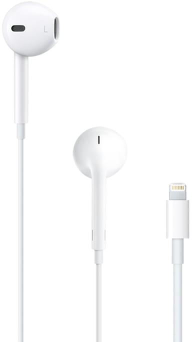Apple EarPods Wit