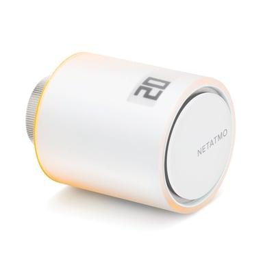 Netatmo Smart Radiator-venttiilit
