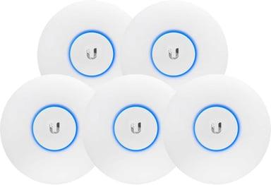 Ubiquiti Unifi AP AC Pro 5-Pcs