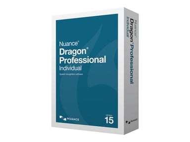 Nuance Act Key/Dragon Professional Individual Licens