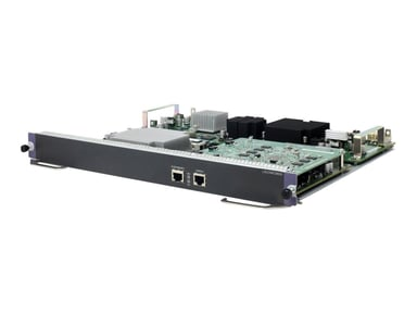 HPE 20G Unified Wired-WLAN Module